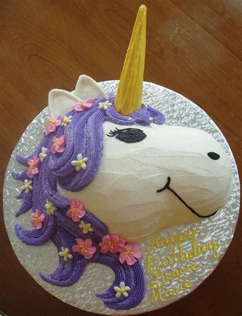 unicorn cakes decoration ideas  birthday cakes