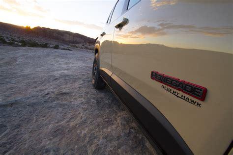 Jeep Desert Hawk 2020 by Jeep Renegade Desert Hawk Easter Jeep Safari 2015 Fca