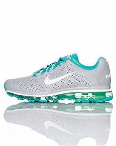 Nike Running Shoe Clear Sole