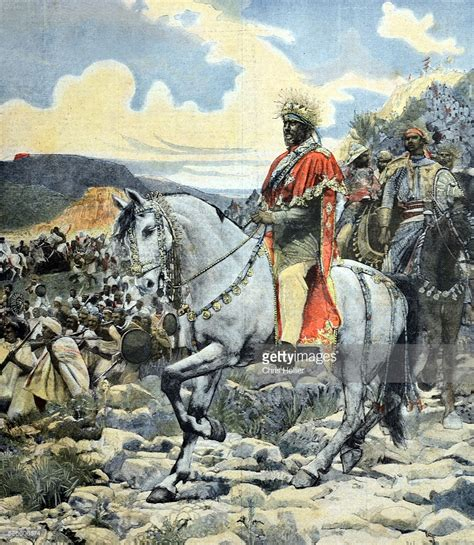siege emperor battle of adwa adowa march 1st 1896 the