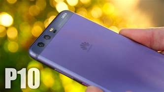 huawei p10 review best phone of 2017 so far
