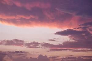 Wolken In Rose : kostenlose foto natur horizont wolke himmel sonnenaufgang sonnenuntergang morgen ~ Orissabook.com Haus und Dekorationen
