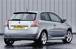 Used Fiat Stilo Hatchback  2002