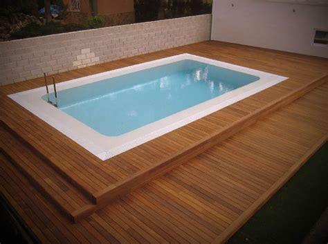 deck e deck para piscina