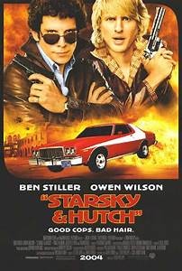 Starsky and Hutch movie posters at movie poster warehouse ...