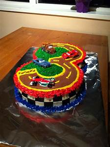 Lighting Mcqueen Birthday Party Ideas 4 Lightning Mcqueen Cakes Google Search Brendan