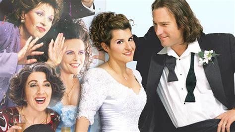 'my Big Fat Greek Wedding' Sequel A Go