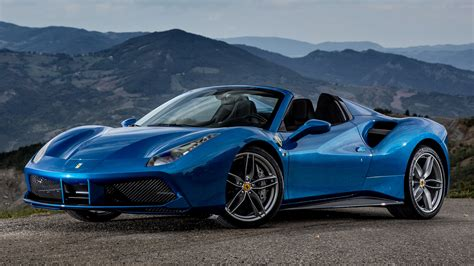 488 Spider Backgrounds by 488 Spider 2015 Wallpapers And Hd Images Car Pixel