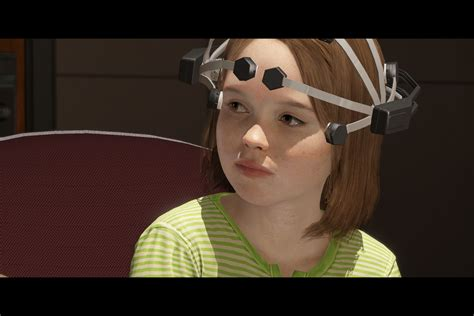 Beyond: Two Souls' choice system is 'implied' and 'organic ...