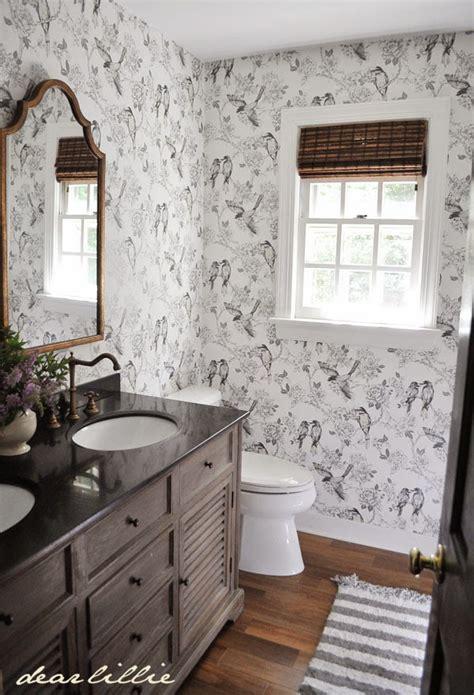 jennis previous home girls bathroom dear lillie studio