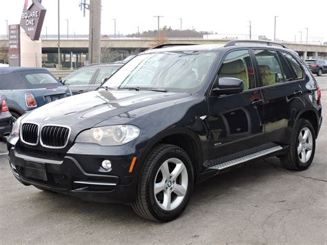 2008 X5 Bmw by Used 2008 Bmw X5 3 0si 3 0si At Saugus Auto Mall