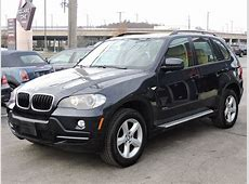 Used 2008 BMW X5 30si 30si at Saugus Auto Mall