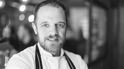 James Knappett Kitchen Table London Chef