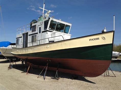 Trawler Boats For Sale In Michigan by Trawler Boats For Sale In Michigan Page 2 Of 4 Boats