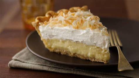 cream pie recipes bettycrockercom