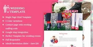 my wedding wedding invitation template by kamleshyadav With wedding invitation template themeforest
