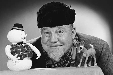 Burl Ives' Holly Jolly Christmas