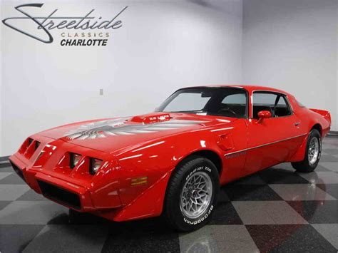 1979 Pontiac Firebird Trans Am For Sale