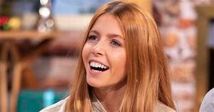 "Stacey Dooley says Holly Willoughby is the ""dream"" for ..."