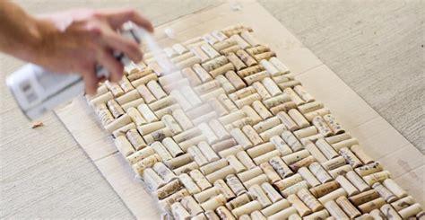 wet forget diy cork bath mat   bath mat