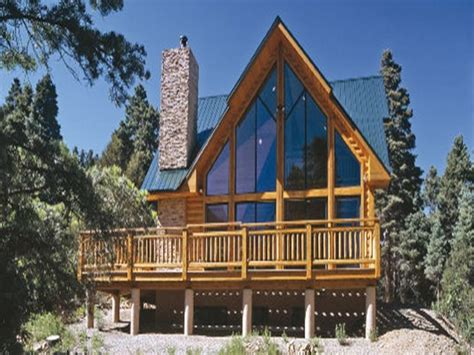 Log Cabin Building by A Frame Log Cabin Home Plans Building A Frame Cabin Log