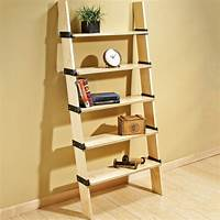 fine diy ladder bookshelf Great Rockler projects for brand-new woodworkers ...