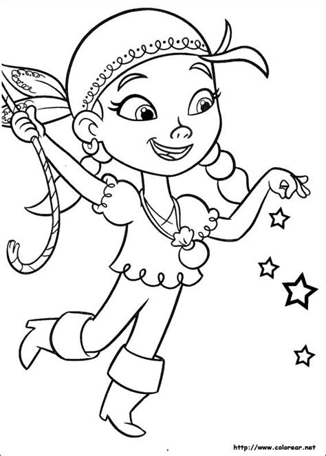 jake and the neverland coloring page jake and the neverland coloring pages dibujos de