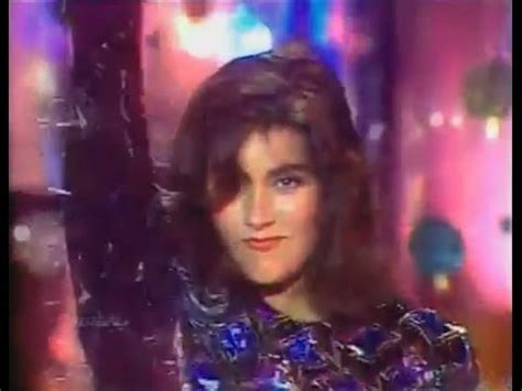 Laura Branigan  Self Control And The Lucky One Champs