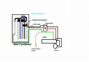 wiring a hot tub for 220 diagram get free image about With 240 volt disconnect wiring diagram