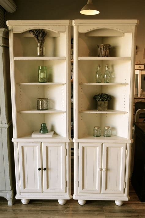 White Corner Bookcases by 25 Best Ideas About White Corner Bookcase On