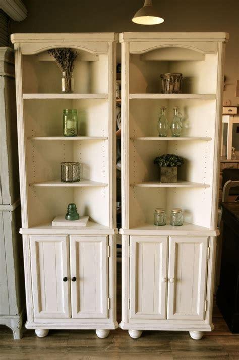 25+ Best Ideas About White Corner Bookcase On Pinterest