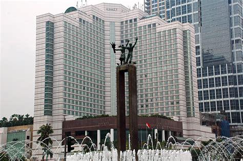 Picture Of Grand Hyatt Jakarta
