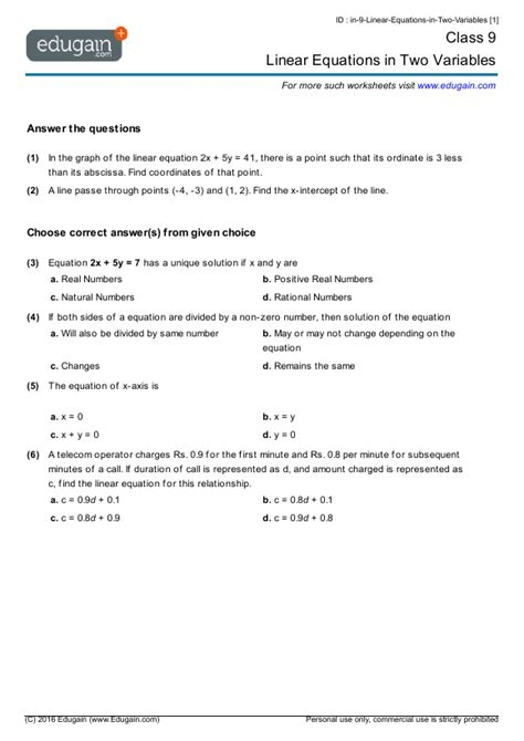 comprehension worksheets  grade  icse favorite worksheet