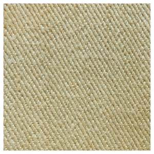 Canapé Largeur by Serg 233 Naturel Pur Chanvre Twill Naturel Bio
