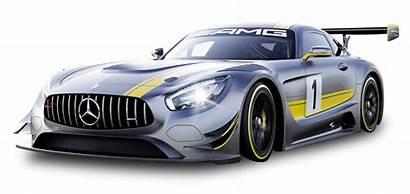 Race Mercedes Benz Gray Cars Purepng Transparent