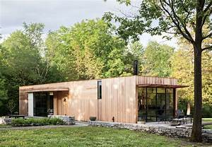 Modern, Homes, In, Upstate, New, York, Collection, Of, 6, Photos, By