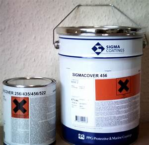 sigma two pack epoxy floor paint With two pack epoxy floor paint