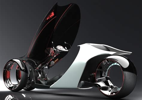 (omg, tronbike wins?) don't forget a comment and like video. Tron Bike Reimagined - Hyundai Is Focusing On Speed | Bit Rebels