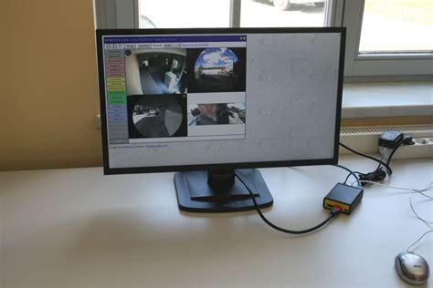 kamera mit monitor kamera adapter zum direktanschluss an einen monitor mit hdmi