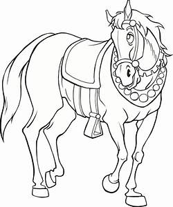 205 best Coloring-Horses images on Pinterest | Adult ...