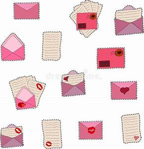 Valentine, S, Day, Set, Of, Stickers, With, Hearts, And, Cute