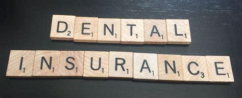reasons    dental insurance
