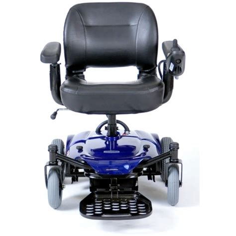 motorized office chair drive cobalt travel power