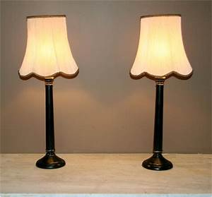 Madeleine Castaing Inspired Lamps Haunt - Antiques for