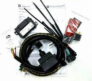 Holden Wiring Harness