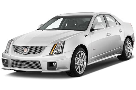 Cadillac Car : Research Cts Prices & Specs