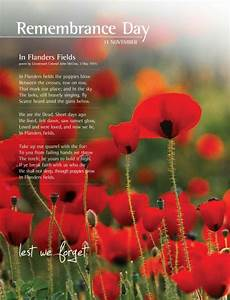 War Remembrance Day Poppy – Wear it with PRIDE. In ...