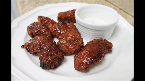 chicken fryer air bbq strips power xl