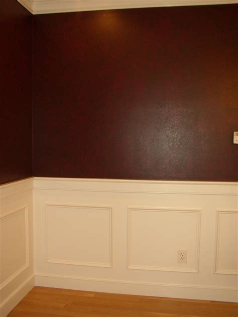 New Wainscoting by Wainscoting D 233 Finition What Is