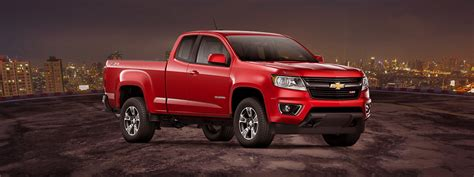 The New 2016 Chevrolet Colorado For Sale In Charlotte, Nc